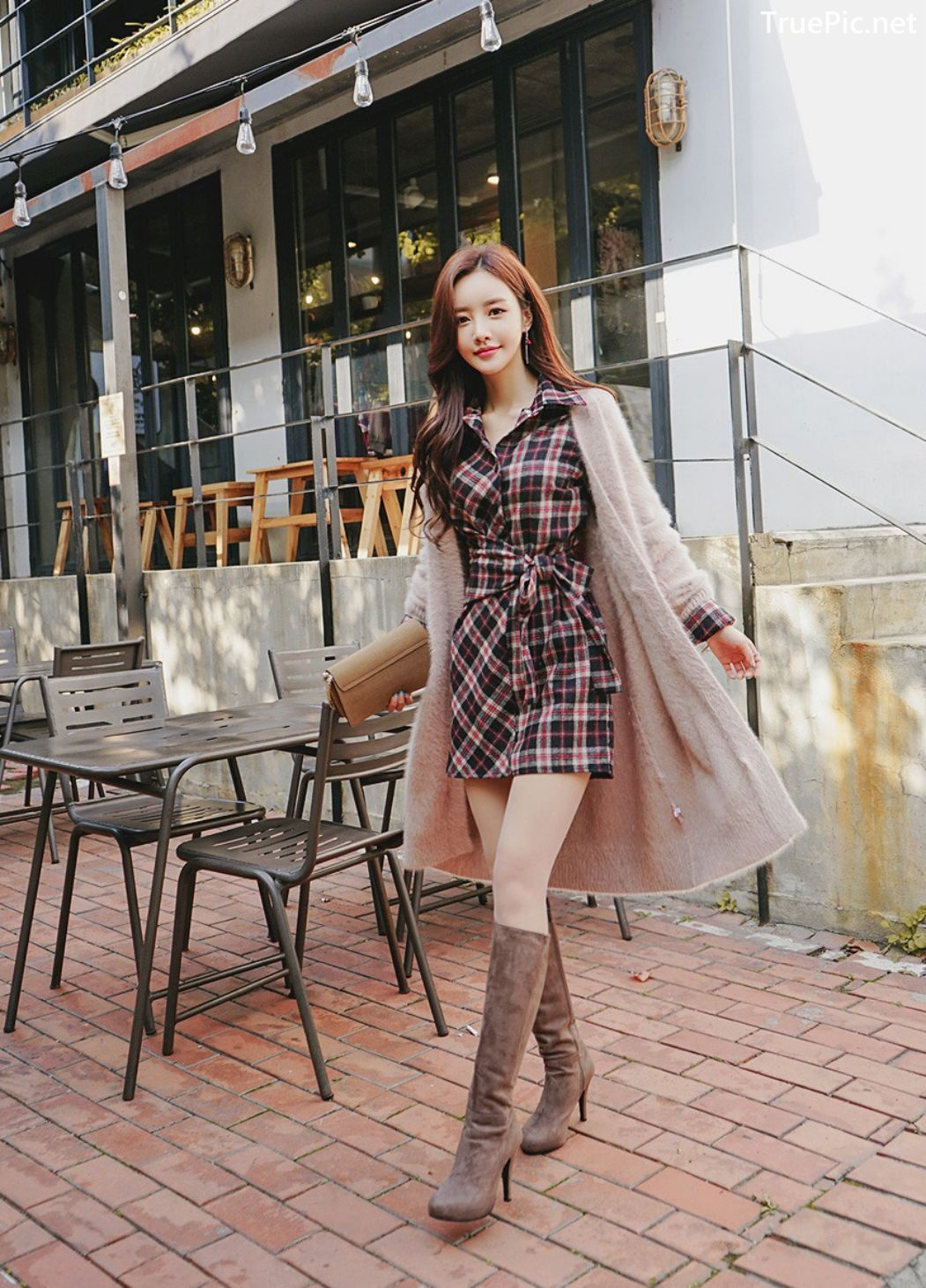Image Son Yoon Joo Beautiful Photos – Korean Fashion Collection #3 - TruePic.net - Picture-7