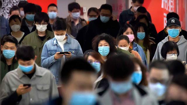 Fuentes creen que el brote de Coronavirus (COVID-19) se originó en el laboratorio de Wuhan como parte de los esfuerzos de China para competir con los EE. UU.