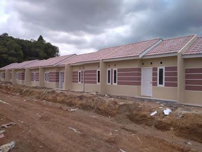 Rumah Subsidi dekat kawasan industri MM2100, EJIP, Hyundai DP 3Jutaan