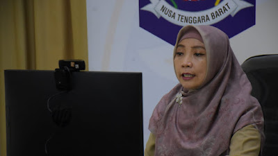 Siti Rohmi Minta Dukungan Akademisi Sukseskan Revitalisasi Posyandu