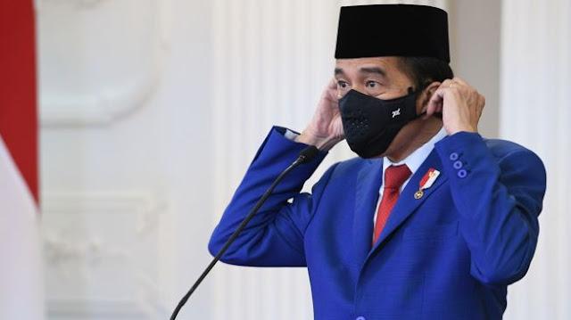 Jokowi Beri 2 Eks Tim Mawar Jabatan, Pemerintahan Makin Diisi Pelanggar HAM