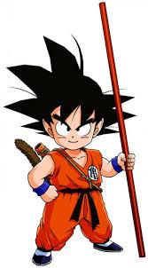 Trong từng bộ truyện Dragon Ball ( 7 viên ngọc rồng), Dragon Ball Z hay là  nhưng loạt phim hoạt hình Dragon Ball GT.
