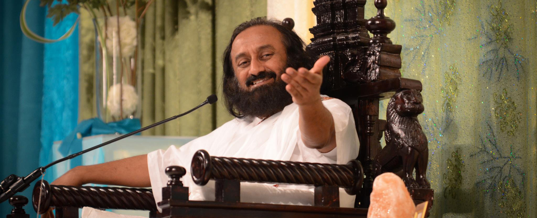 What is bothering you | Wisdom from Sri Sri Ravi Shankar