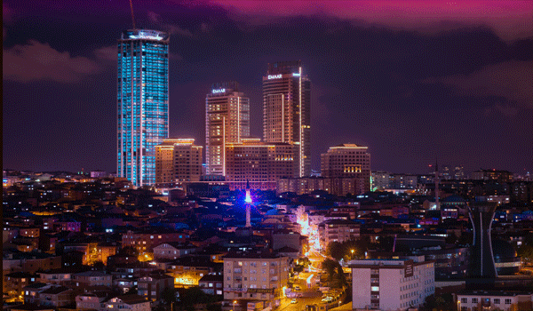 عقارات تجارية في اسطنبول