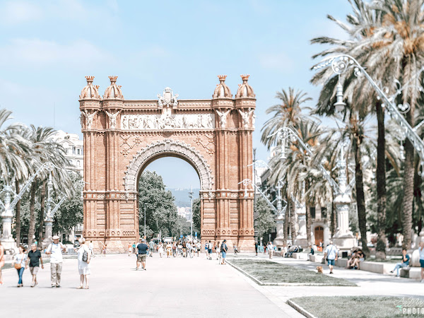 Best Cheap and Free Things To Do In Barcelona ~ #VisitBarcelona