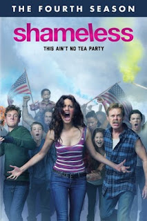 Shameless (US) Temporada 4 audio español