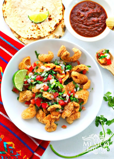 Quick Mexican appetizer recipe