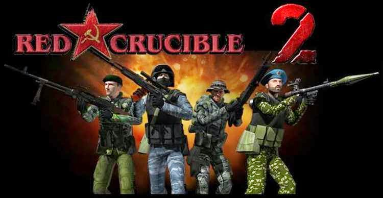Trainer Red Crucible 2 v3.8 Wall Hack, Unlimited Ammo, No Spread, & No Recoil