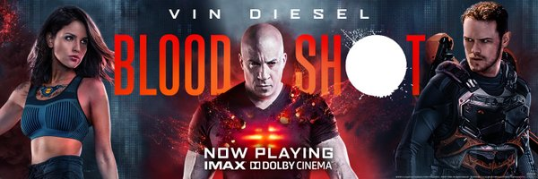 Bloodshot full movie- SD MOVIES POINT