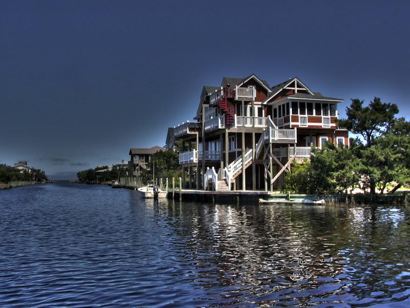 Top World Travel Destinations Outer Banks North Carolina