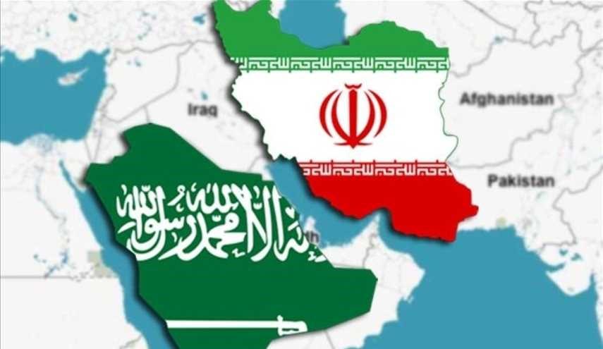 شاهد ماذا عملت ايران مع التحالف والشرعية