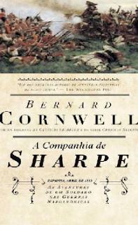 Bernard Cornwell - As Aventuras de Sharpe VII - A RUINA DE SHARPE