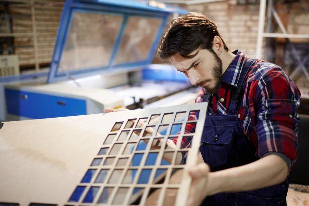 Bagaimana CNC Membantu Perusahaan