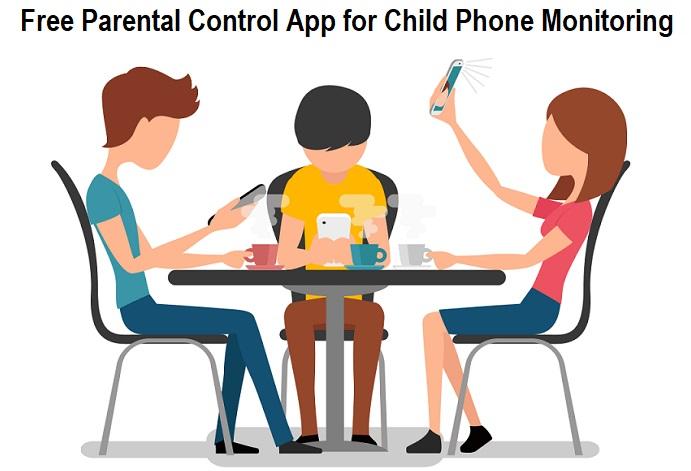 Free Parental Control App