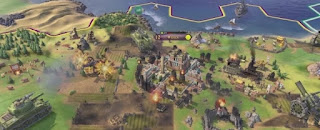 Civilization VI : Rise and Fall | Spec PC System Requirements