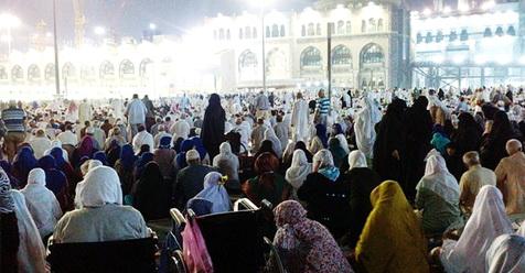 4 Jamaah Haji Indonesia Meninggal Dunia Di Rumah Sakit Makkah