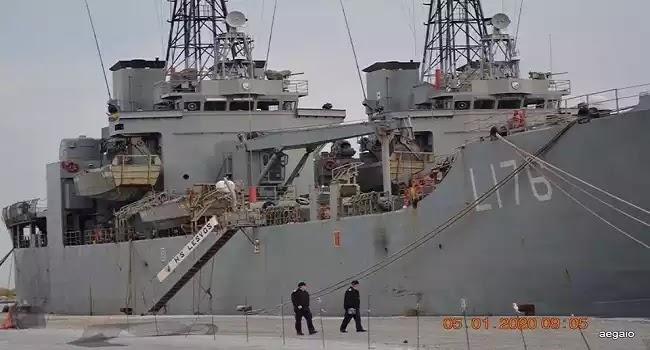 Περιφερειάρχης Β. Αιγαίου στον ΘΕΜΑ 104,6: Πλοία του Π.Ν. σε Σάμο και Λέσβο για να φιλοξενήσουν μετανάστες