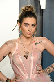 Paris Jackson says being called 'fat' drove her to suicide