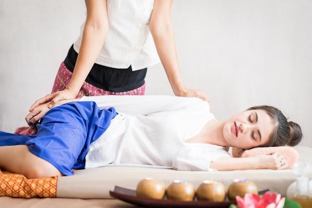 Top 10 Benefits Of Massage On Health