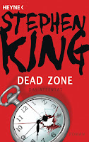 Dead Zone. Das Attentat - Stephen King