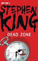 Dead Zone. Das Attentat - Stephen King