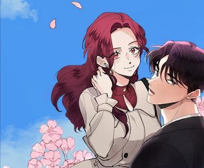 Baca Webtoon Bitter Sweet Marriage Full Episode