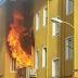 Dos personas resultan heridas en el incendio de una vivienda en Villena