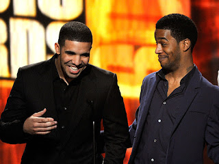 What Did Drake Say To Kid Cudi?