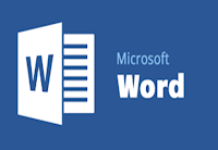 اخفاء جزء من نص او نص باكمله و اعادة اظهاره في برنامج Microsoft Word