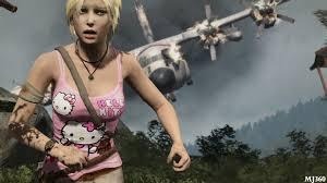 NewNudSkins Tomb Raider 2013 Sexy Lara (Resorep DX11