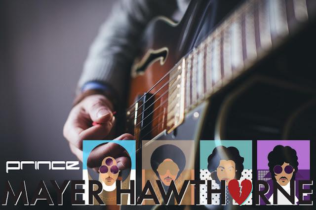 Mayer Hawthorne - Le Petit Prince Mix   Live aus London