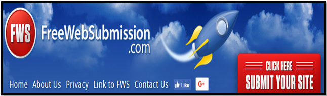 Free Web Submission Search Engines