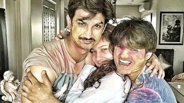 Only you could have saved Sushant Singh Rajput': Actor's friend Sandip Ssingh tells Ankita Lokhande in heartfelt note