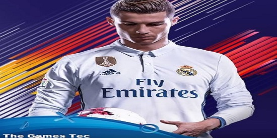 FIFA 18 PC Game Download