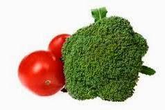 Manfaat Tomat Dan Brokoli Untuk Mematikan Sel Kanker