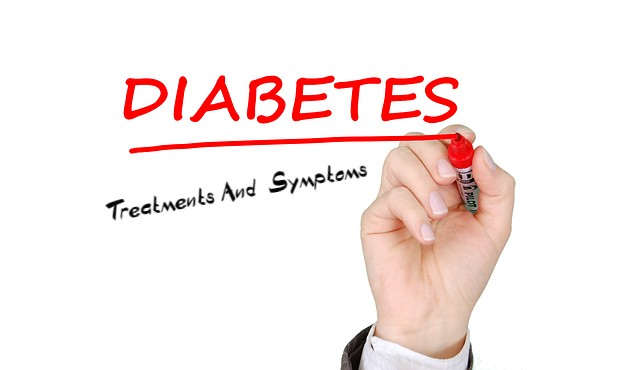 Diabetes Treatments And Diabetes Symptoms