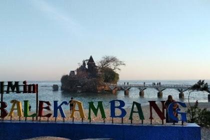 Pemkab Malang Tutup Sementara Wisata Pantai Jalur Selatan