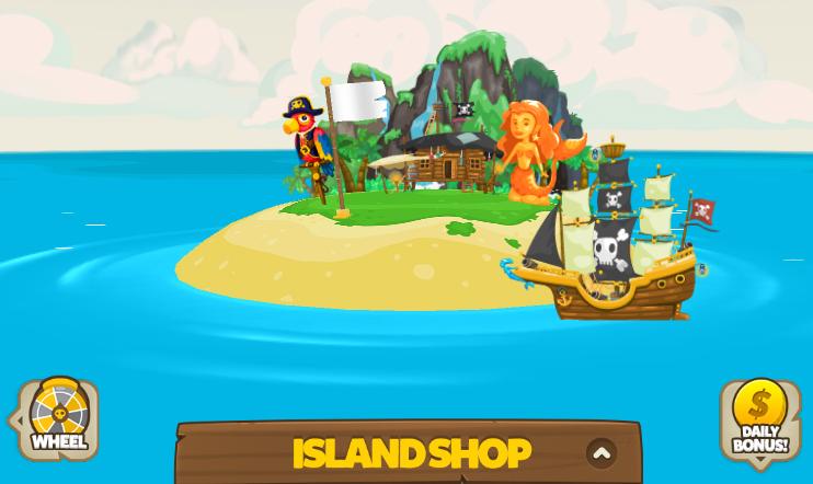 pirates king download