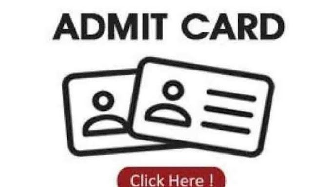 JKSSB | Admit Card Notification For Typing Test Of Junior Scale Stenographer, Personal Assistant And Steno Typist