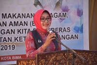 GOW Kobi Asah Bakat Warga Melalui Lomba MC, Pidato, dan Lomba Membuat Hantaran