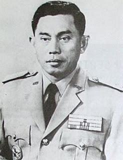 Biografi Jenderal Ahmad Yani