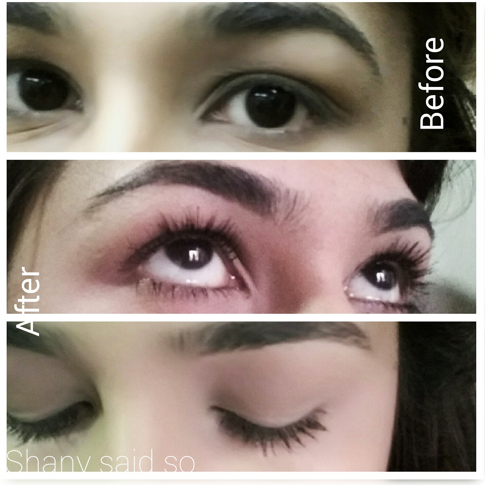 Best Mascara For Hooded Eyes hd photo