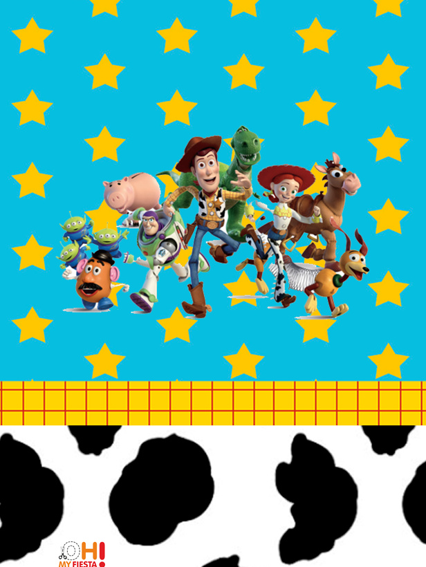 toy story 4 with forky free printable