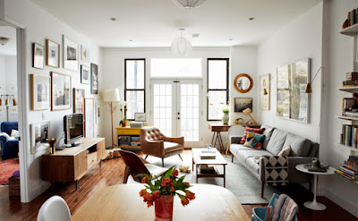 Apartamentos para turistas en Brooklyn