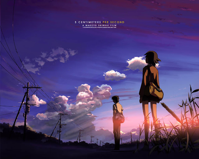 5 Centimeter Per Second