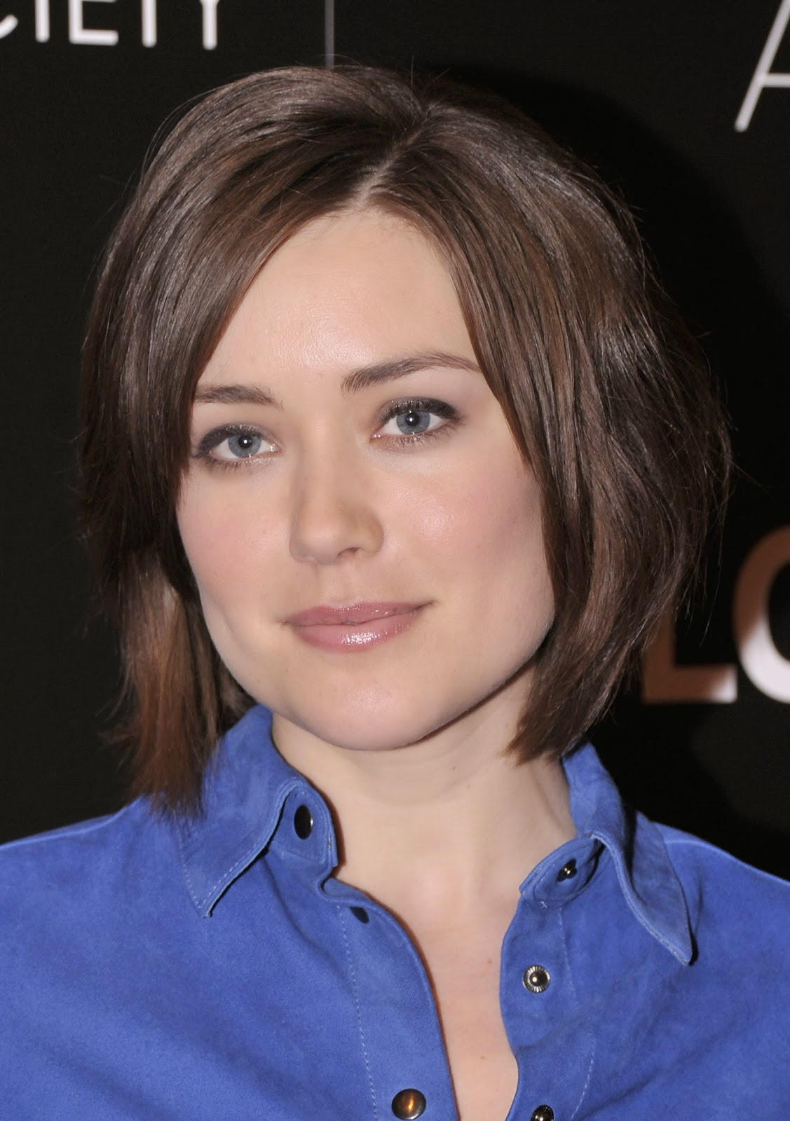 The gallery for --> Megan Boone Step Up 4