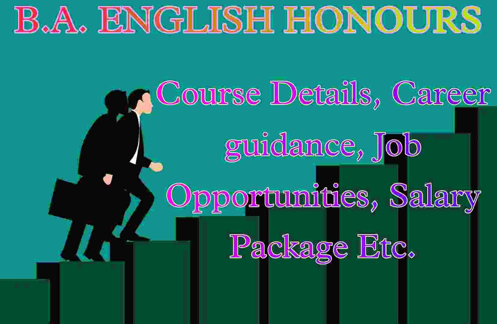 B.A. English Honours