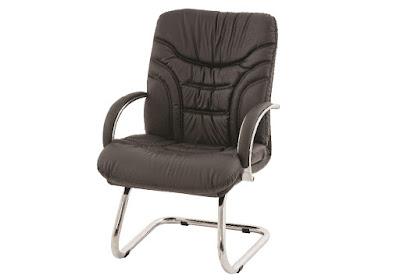 nitro,ofis koltuğu,bekleme koltuğu,misafir koltuğu,u ayaklı,metal ayaklı,krom metal ayaklı