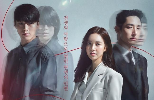 Download Drama Korea Born Again Batch Sub Indo