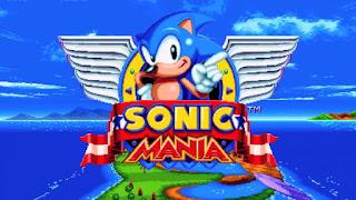 Sonic Mania - Mais uma fase é demonstrada em novo vídeo